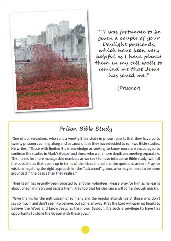 November Newsletter for Website Pg 2