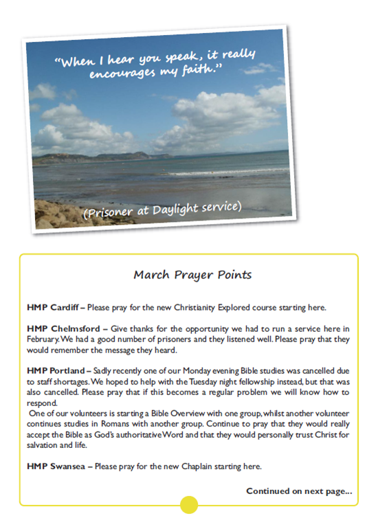 March Newsletter for Website Pg 2