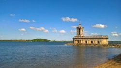 Normanton Church 1