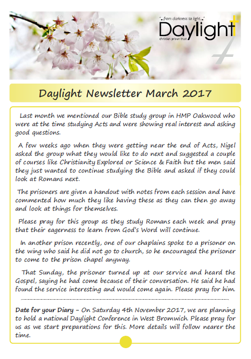 March Newsletter for Website Pg1